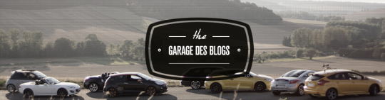 garage des blogs