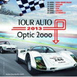 Tour Auto Optic 2000… 2013!