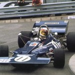 Jackie Stewart : Weekend of a champion