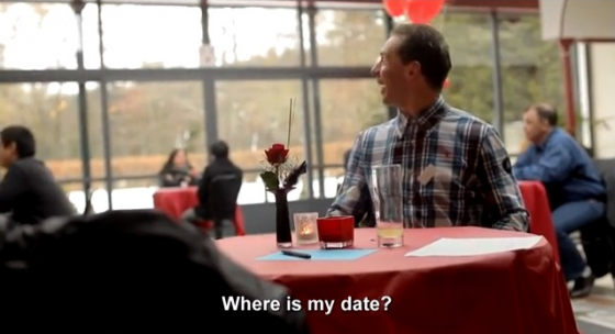 speed dating spa