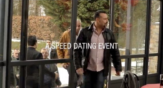 Renault clio speed dating 9