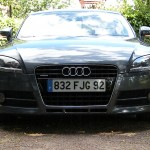 essai occasion audi tt v6 3 2 quattro 2eme generation 2006 auto lifestyle. Black Bedroom Furniture Sets. Home Design Ideas