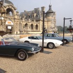 Chantilly Art & Elegance Richard Mille… by Peter Auto !