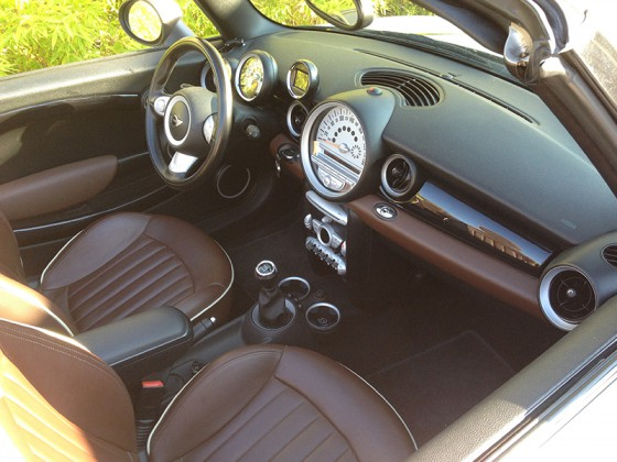 essai occasion mini cooper s cabrio auto. Black Bedroom Furniture Sets. Home Design Ideas