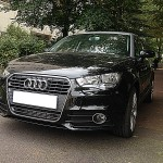 Essai : Audi A1 Sportback 1.6 TDI Ambition luxe S-tronic