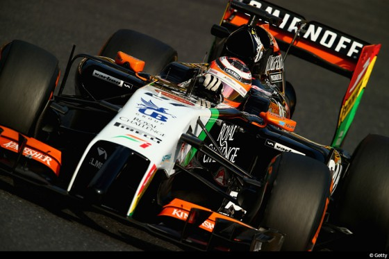 ForceIndia-Hulkenberg