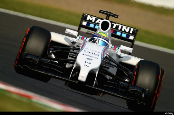 Williams-Massa