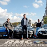 Equipe Top Gear France devoilee !