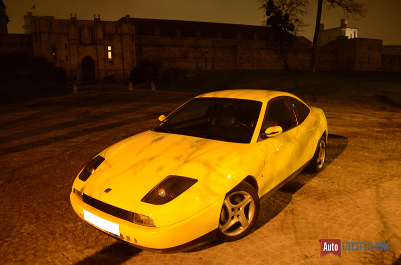 essai occasion fiat coupe 20v turbo by night auto. Black Bedroom Furniture Sets. Home Design Ideas