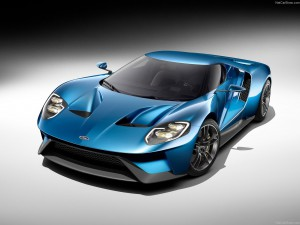 Ford GT Concept
