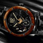 Ralph Lauren RL Automotive Skeleton : un air de Bugatti !