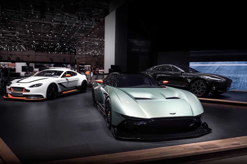 geneve2015 pluie de nouveautes chez aston martin auto. Black Bedroom Furniture Sets. Home Design Ideas