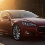Serenite et securite, l' upgrade de la Tesla Model S