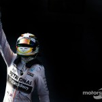 Grand Prix de Chine 2015 : Hamilton realise le week-end parfait