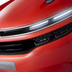 Concept Citroen Aircross : Un air de ressemblance et d' innovations