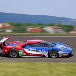 WEC : La video qui montre la Ford GT en action