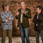 Clarkson, Hammond et May sur Amazon !