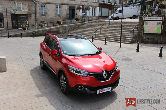 essai renault kadjar intens energy dci 130 4wd auto. Black Bedroom Furniture Sets. Home Design Ideas