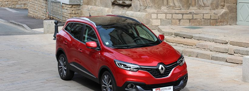 essai renault kadjar intens energy dci 130 4wd auto lifestyle. Black Bedroom Furniture Sets. Home Design Ideas