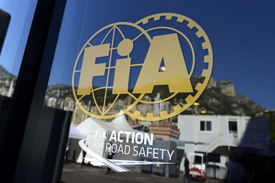 FIA - Action for road safety