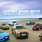 Ford devoile son programme a Francfort
