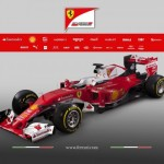 Formula 1 2016 : Presentation des monoplaces Ferrari, Mclaren, Mercedes et Williams