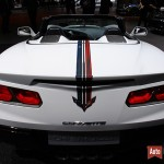 Chevrolet Corvette Stingray cabriolet