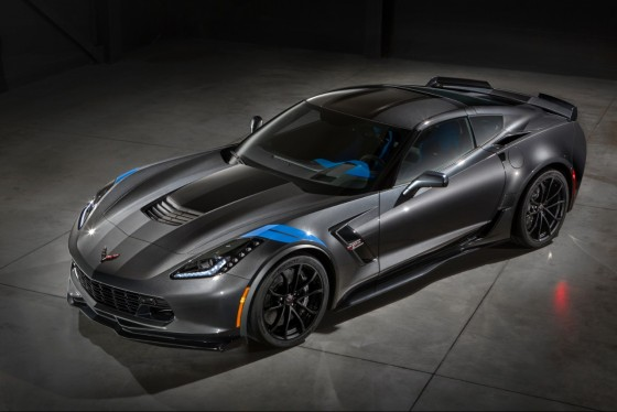 corvettegransport