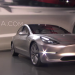 Tesla Model 3 : Developpement durable