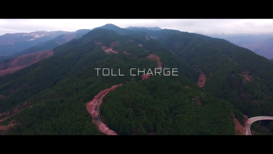 Toll charge