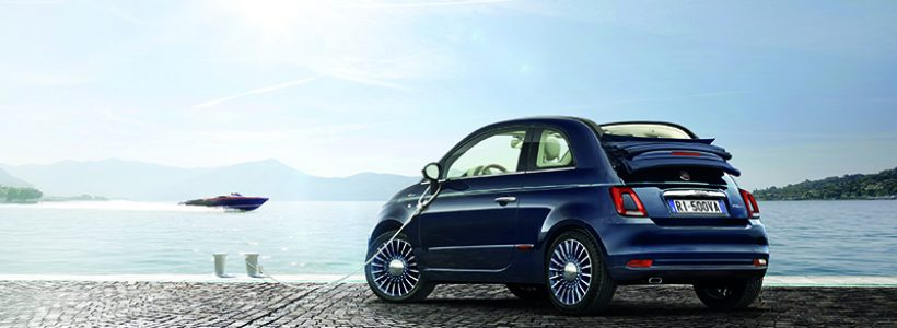 la fiat 500 riva ne se gare pas elle s amarre auto lifestyle. Black Bedroom Furniture Sets. Home Design Ideas