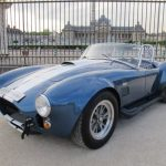 Passion auto : Shelby Cobra 427 de 1966