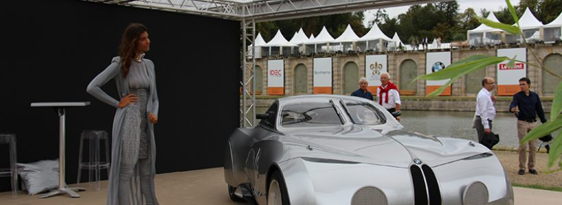 Chantilly Arts & Elegance Richard Mille 2016, une 3eme edition qui innove