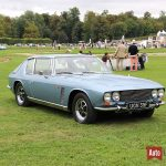 Jensen Interceptor mkI 1968