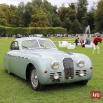 Talbot Lago T26 Grand Sport Coupé 1950