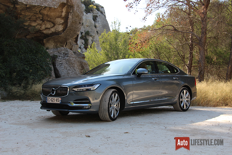 volvo s90 d5 awd 235ch geartronic8 inscription 3 auto lifestyle. Black Bedroom Furniture Sets. Home Design Ideas
