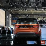 Mondial Automobile 2016 - Land Rover Discovery