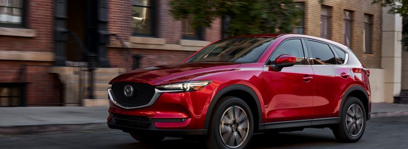 los angeles 2016 mazda presente officiellement le nouveau cx 5 auto. Black Bedroom Furniture Sets. Home Design Ideas