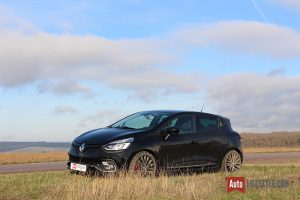 Renault Clio RS Trophy