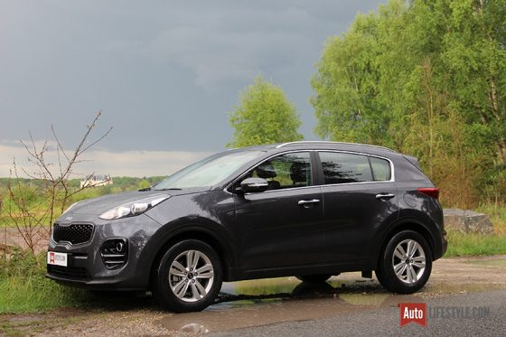 essai kia sportage 1 7 crdi 141 cv 2 wd dct7 active auto. Black Bedroom Furniture Sets. Home Design Ideas
