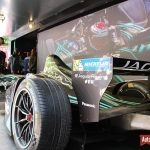 Le ePrix de Paris inside avec Jaguar Racing