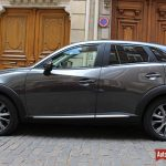 Mazda CX-3 phase II