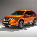 le nissan x trail en version essence plus puissant auto lifestyle. Black Bedroom Furniture Sets. Home Design Ideas