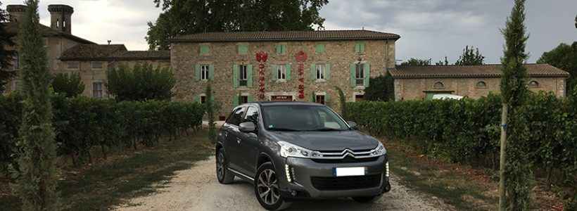 Essai occasion : Citroën C4 Aircross 1.6 HDI 115 Feel Edition