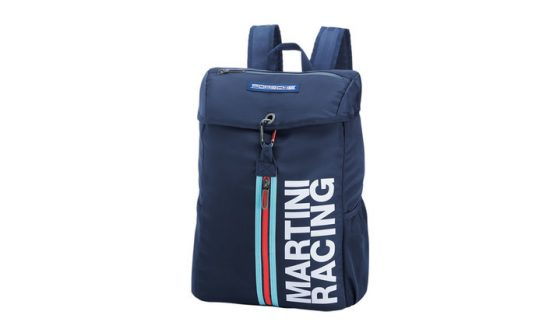 Sac à dos Porsche Martini Racing