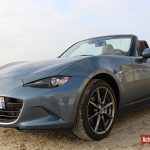 Mazda MX-5 ST ND 160 ch BVM Selection