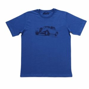 T Shirt Citroën Traction