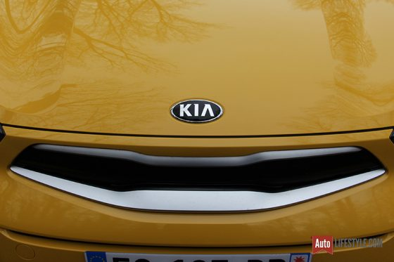 Kia Stonic Launch Edition T-GDi 120 ch BVM6