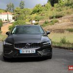 Volvo V60 D4 AdBlue Geartronic 8 Inscription Luxe