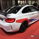 Mondial Auto 2018 - BMW M2 Competition